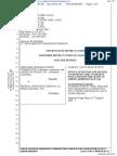 Netscape Communications Corporation et al v. Federal Insurance Company et al - Document No. 121