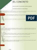 RESUMEN DE HISTORIA DEL CONCRETO 2013-I.pptx