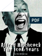 Alfred Hitchcock the Icon Years - John William Law