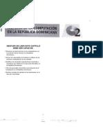 C2. Historia de La Computación en R.D