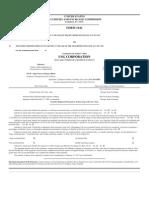 USG 10-K Filing Fiscal Year 2015