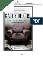 Kathy Reichs - Lunes de Ceniza