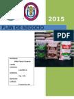 Plan de Negocios-fertilizantes