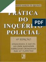 00226 - Prática Do Inquérito Policial