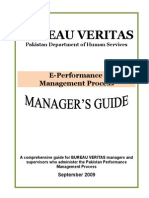 PMP Managers Guide- 2009 Final