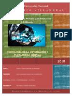 3 Tarea - PDF - San Fernando