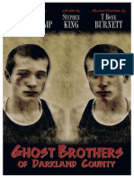 Ghost Brothers Libretto