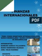 Banco Mundial Diapas