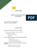 Cours de Gestion Des Ressources Humaines Prof Jidoor_1
