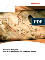 Gas Detectors_Honeywell Analytics
