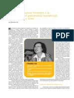 Dawnhee Yim - Tesoros Humanos Vivientes y La Protección Del Patrimonio Inmaterial, Experiencias y Retos