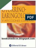 Otorrinolaringologia Diamante