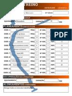 Plano Treino TEMPLATE 2014 - Vitor Monteiro