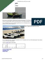 Português Estilo Dinga _ Planos de Barco Gratuito