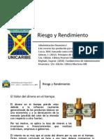 Administración Financiera I - Capitulo 2-3