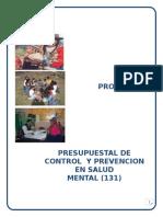 DO 2015 PP 131 Salud Mental Ok