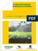 1 - Manual de Producción de Especies Forestales