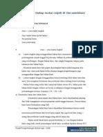 Modul 9 Menggambar Rekayasa