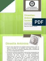 Dianistia Antonina Severa