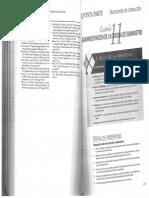 Capítulo 11. Administración y Operaciones. Estrategia y Análisis. Krajewski - Ritzman (5ta edición)