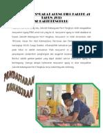 Laporan Mesyuarat Pibg Kali Ke 41 2015