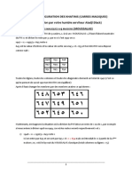 Technique de Configuration Des Khatims