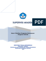 PS - Supervisi AkademiK