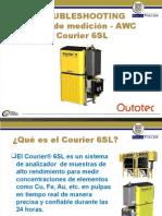 Presentación Courier 6SL_Yvan Huaman