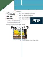 Practica 3(Mediciones Electricas)