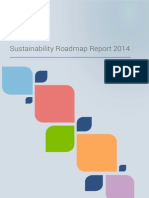 2014 Soft Drinks Sustainability Roadmap Report