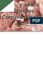 Biopsia de Piel y Otros Estudios Complementarios