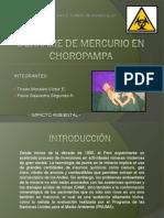 DERRAME+DE+MERCURIO+EN+CHOROPAMPA.ppt