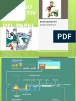 Procesos de la fabricación de Papel