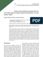 Publicación científica - Annales Zoologici Fennici 1