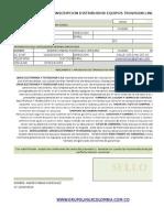 Formato Inscripcion Sub Distribuidor Linux