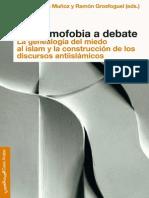 Munoz Gema Martin - La Islamofobia a Debate-libre