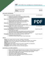 olivia garrett resume 3