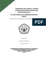 ASUHAN KEPERAWATAN PADA PASIEN Ny S HEMODIALISIS.doc