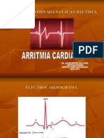 ARRITMIAS CARDIACAS upsjb.ppt