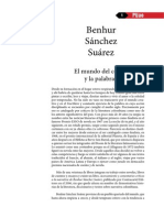 Revista Pijao - Benhur Sánchez Suárez