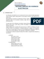 Refracarios en hornos electricos.docx