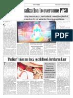PSTD South Asian Times