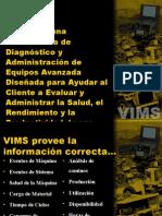 Vims Español