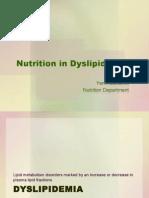 10 Nutrisi Pada Dyslipidemia