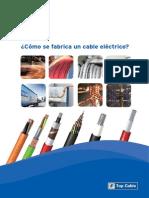 Fabricacion de Cable