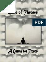 Game of Thrones - A Ferro e Fogo