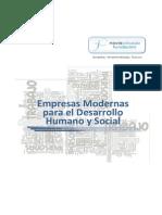 Empresas Modernas para el desarrollo Humano y Social.pdf