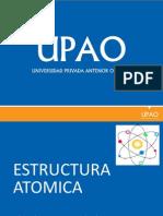 2Estructura quimica