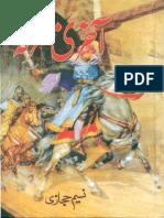 Akhri Maurkaa by Naseem Hijazi.pdf