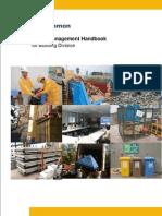 Waste Management Handbook